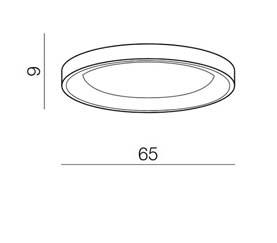 LYSAR Éclairage Plafonnier & suspension