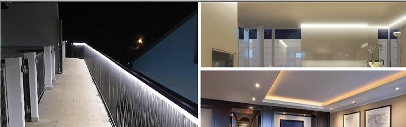 Lysar éclairage Ruban LED