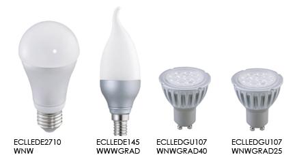 LYSAR Éclairage Source LED