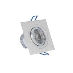 SPOT GU10 Carré/ Spots LED