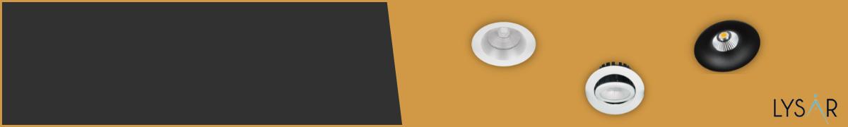 LYSAR Spots LED