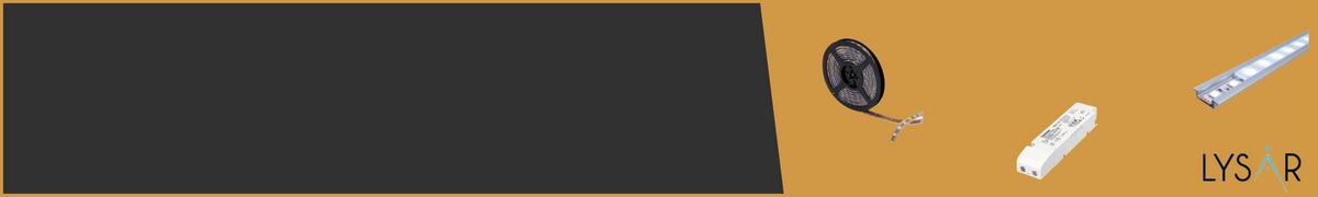 LYSAR Rubans LED