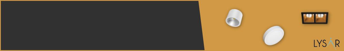 Lysar - Downlight LED Saillis