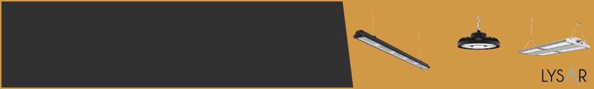 Lysar - Armatures Industrielles LED