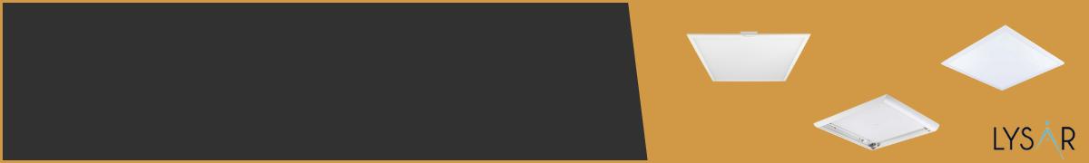 LYSAR - Dalles LED